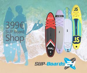 SUP Board bestellen