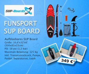 FUNSPORT SUP Board